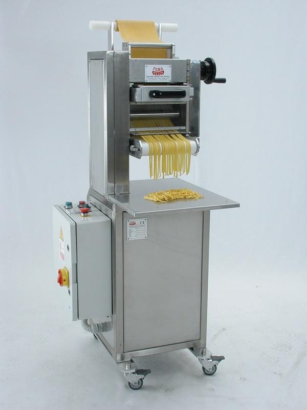 automatic pasta machine