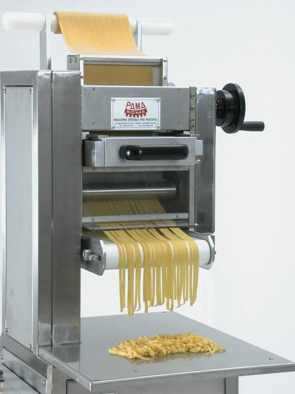 sheeter machine