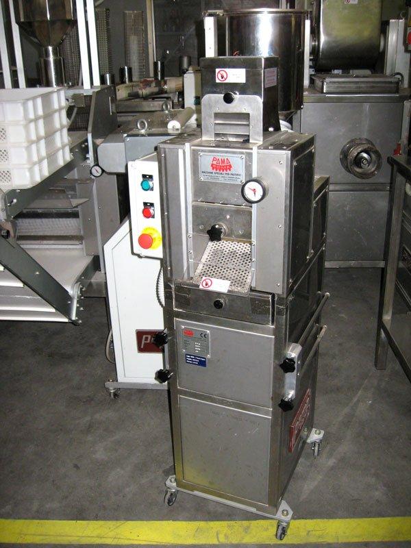used pasta machine dumpling
