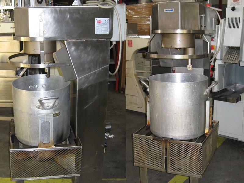 used pasta machine cooker
