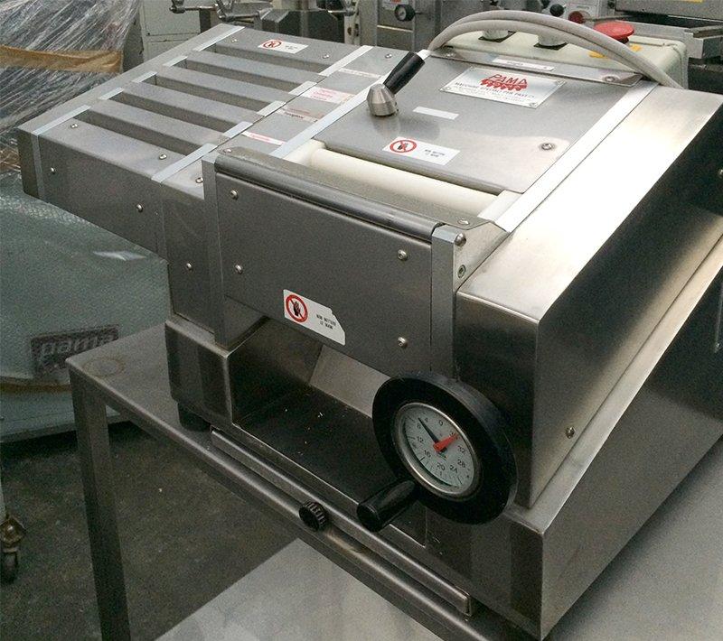 used pasta machine cutter