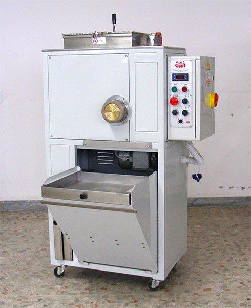 used pasta machine extruder
