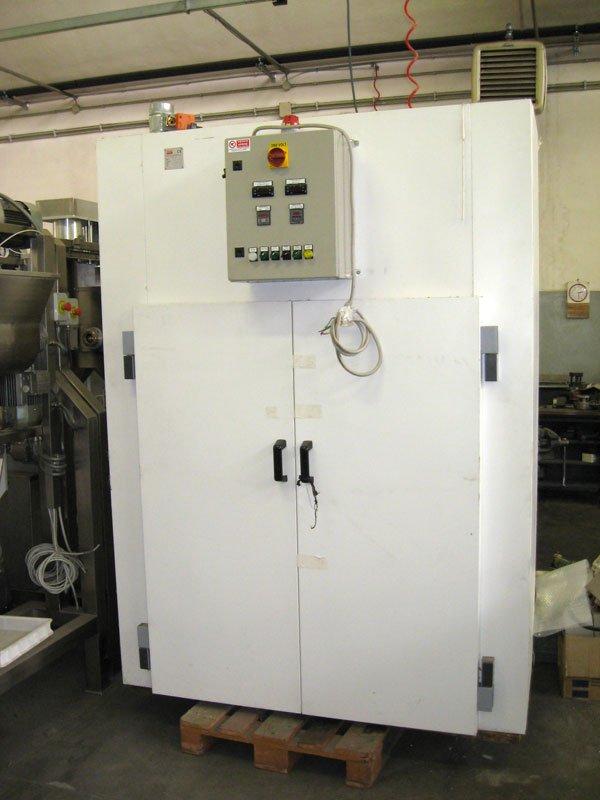 used pasta machine dryers