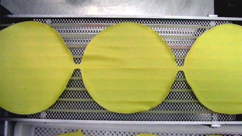 Macchine per pasta Ristorazione crepes