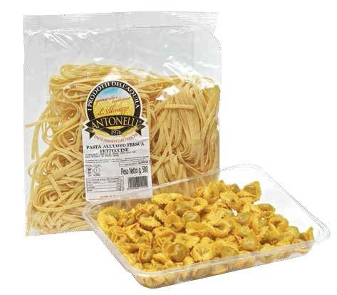 About vacuum atm fresh pasta