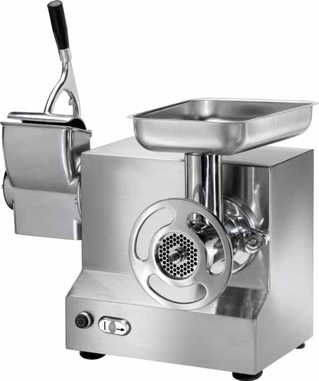 Equipment for Pasta Factory Restaurants and Gastronomy