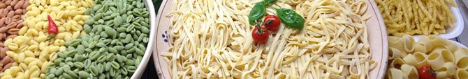 5 REASONS TO OPEN A PASTA FACTORY
