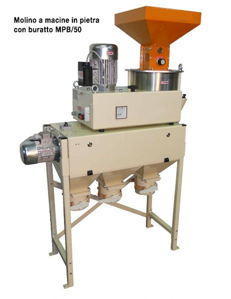 stone grinding mills