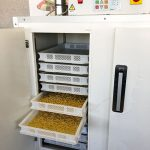 Small dryer for dry pasta VR / 20