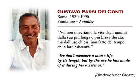 Gustavo Parsi: 100 years of innovations for pasta factories