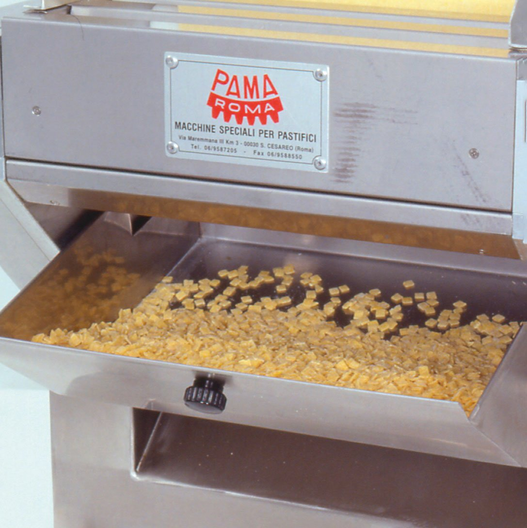 Cutters table for pasta factory and Restaurants