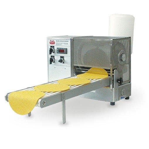 Crêpes Fresh pasta machines