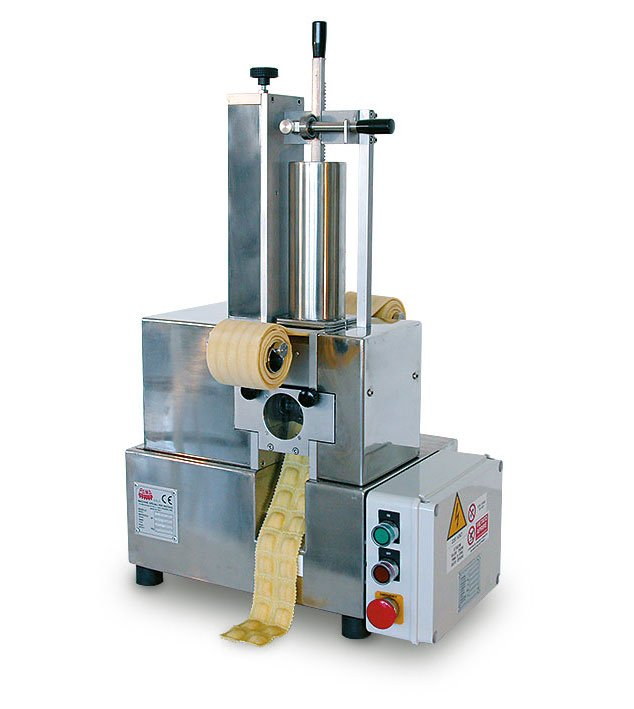 ravioli Restaurant pasta machines