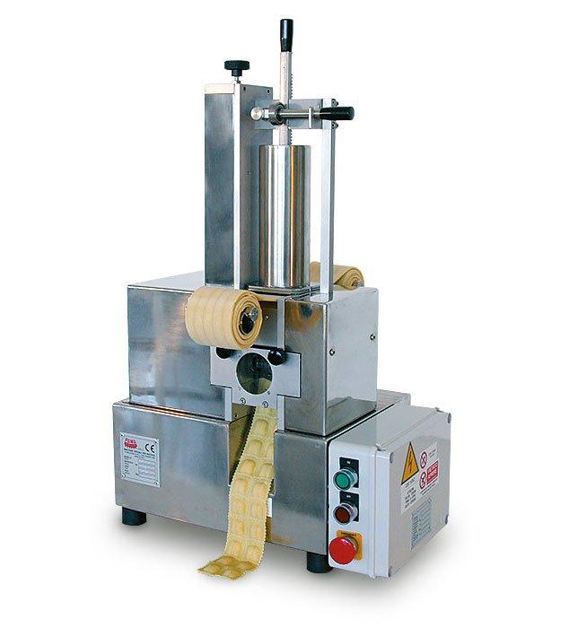 ravioli Restaurant pasta machines