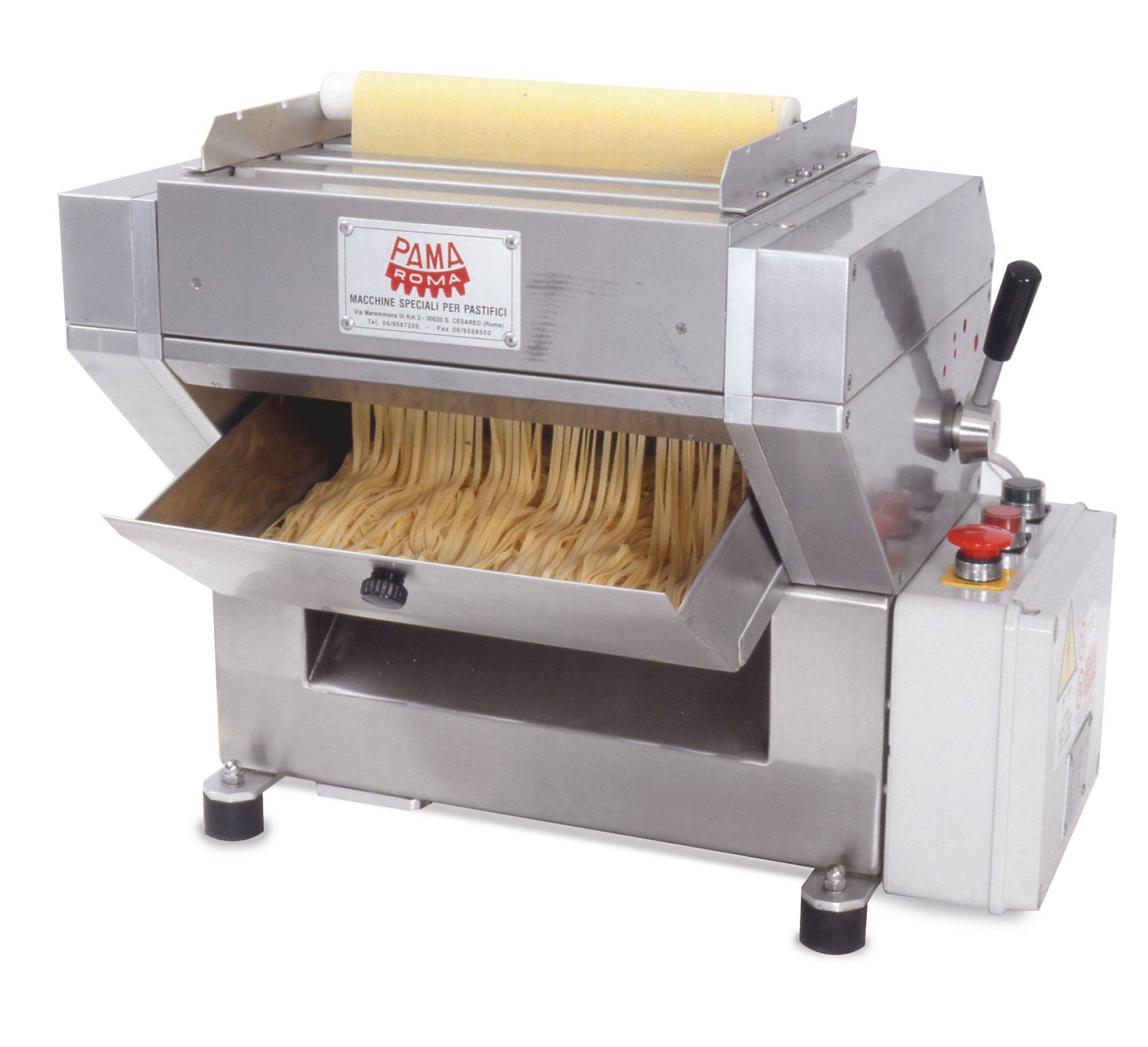 Cutter ravioli Restaurant pasta machines