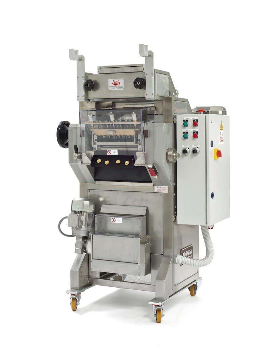 Cappelletti agnolotti Fresh pasta machines