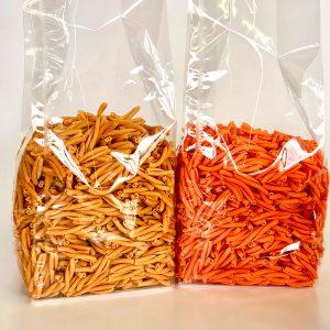 How to produce artisanal dry pasta