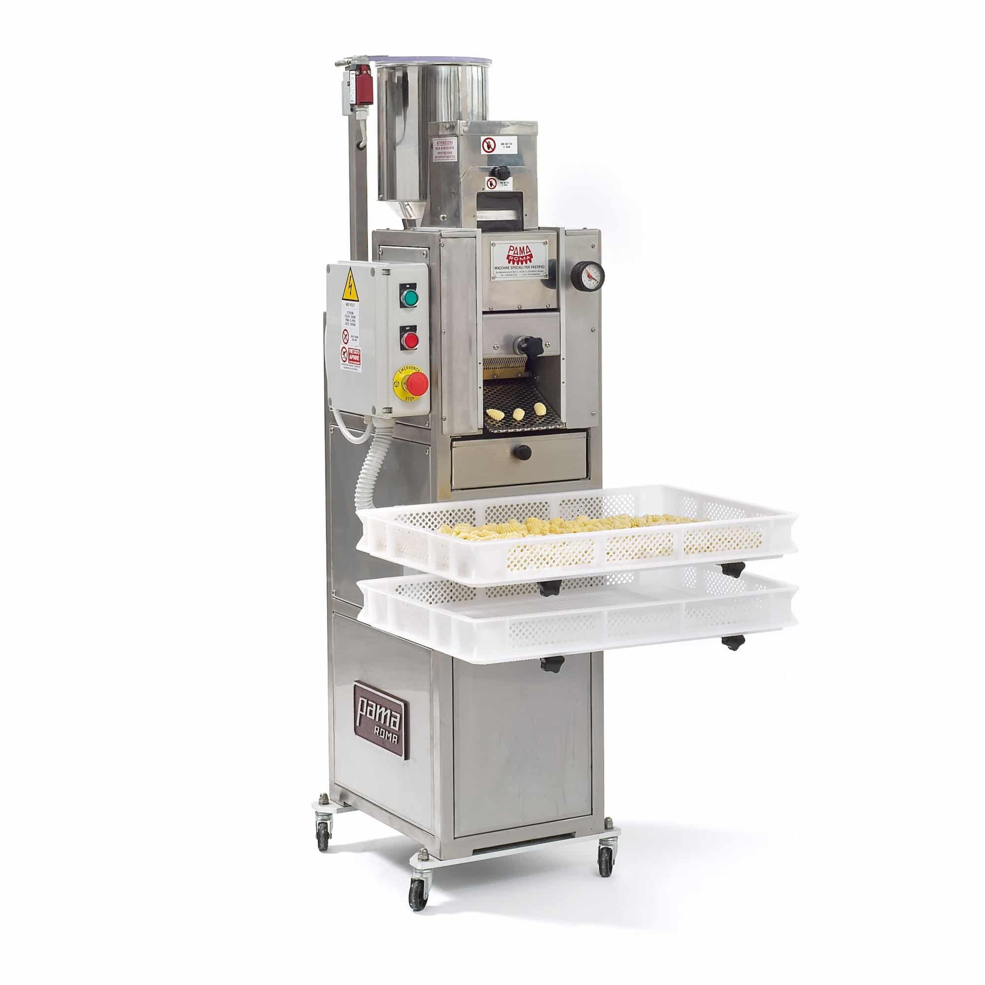 Dumpling Fresh pasta machines