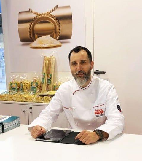 Pama Parsi Macchine sales network - Massimo Parisi