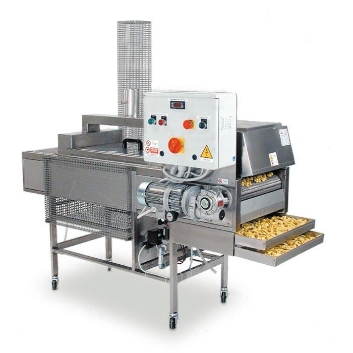 Pasteurizers Fresh pasta machines