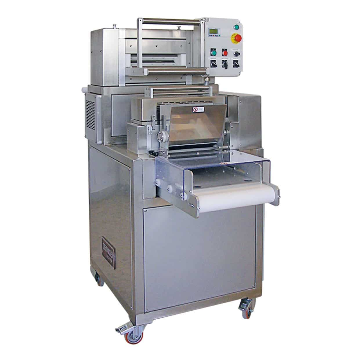 Special Stacking and Cutting pasta Machine