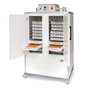 Pasta dryers Fresh pasta machines
