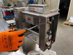 pasta machines repair assistance