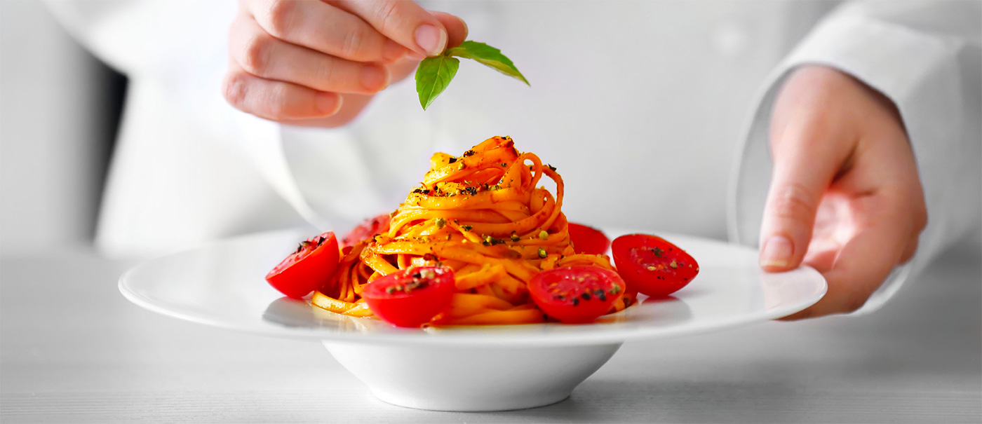 Pasta in the weight loss diet